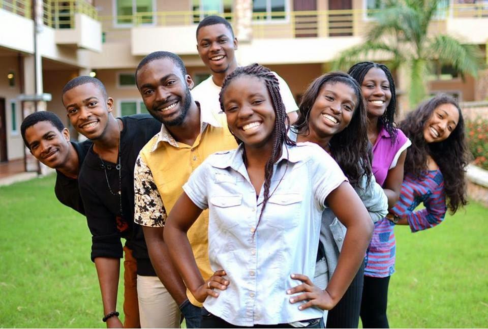 La jeunesse africaine : principale acteur du développement durable -